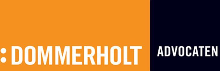 Logo Dommerholt Advocaten